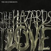 The Decemberists 'Hazards of Love'