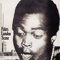 Fela Kuti 'Fela's London Scene'
