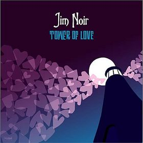 Jim Noir 'Tower of Love'