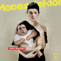 Modeselektor - Happy Birthday!