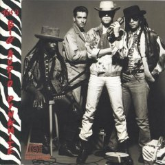 Big Audio Dynamite 'This is Big Audio Dynamite'