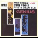 Little Stevie Wonder - 12 Year Old Genius