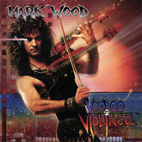 Mark Wood - Voodoo Violince