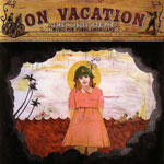 The Robot Ate Me - On Vacation (Volumes 1 & 2)