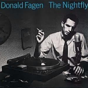 Donald Fagen 'The Nightfly'