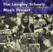 Langley Schools Music Project - Innocence And Despair