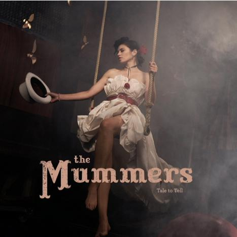 The Mummers 'Tale To Tell'