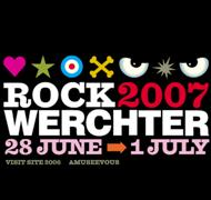 Rock Wechter 2007 in Brief