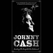 Johnny Cash 'Reads the Complete New Testament'
